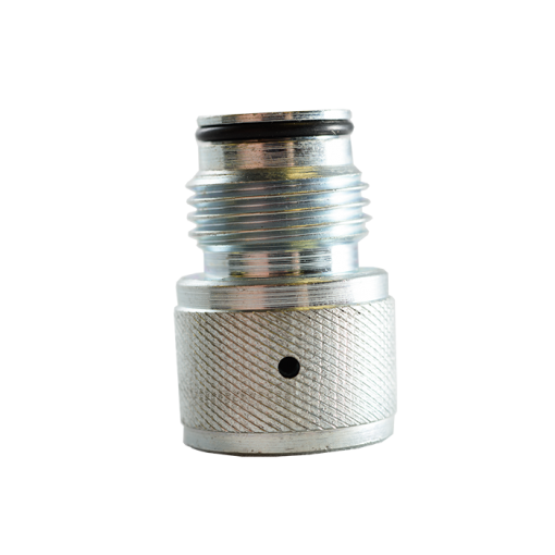 88 gram Co2 tank adapter.